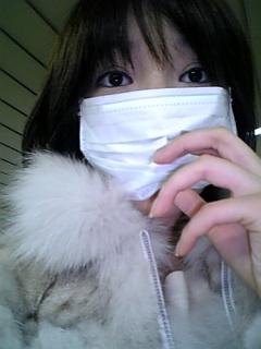 マスク。。
