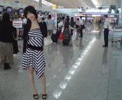 香港からただいま☆