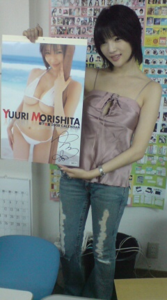 2008☆カレンダー