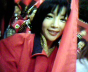 浦和の赤い熱気