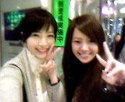 本日は大阪→→渋谷