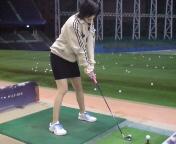 今ゴルフに夢中♪♪