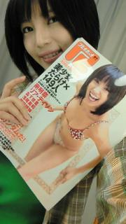 大阪で広告撮影
