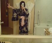可愛い浴衣