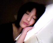 おやすみなさあい