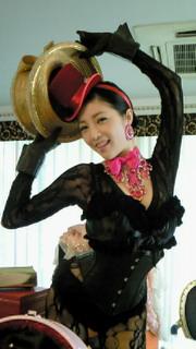韓国から☆彡馬体重発表