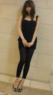 昨日の私服♪