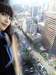 韓国にいます!