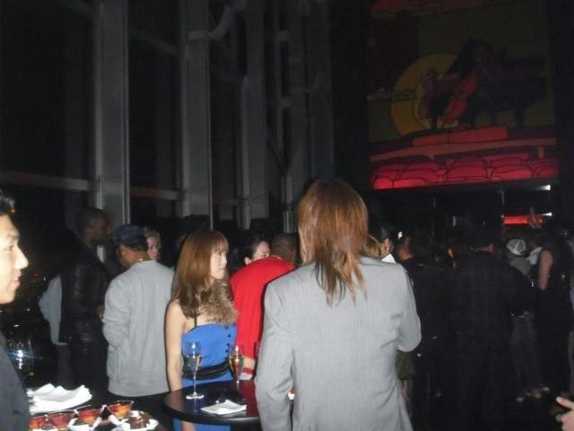 NIGOさんプロデュースの夜