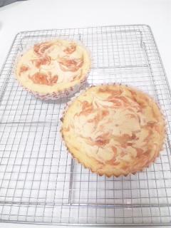 最近の手作りcake