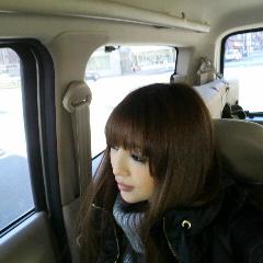 横浜で撮影