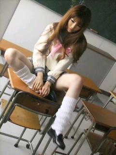 OL☆セーラー服