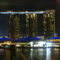 ☆シンガポール1日目☆