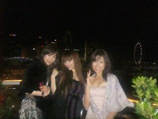 night scene☆