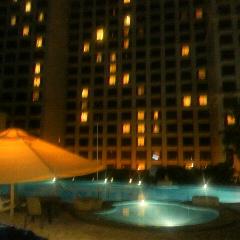 シンガポール2日目の夜