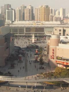 上海2日目☆