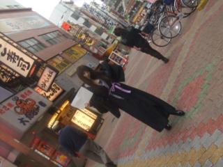 一昨日の大阪と昨日の女子会☆