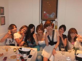 麹町で女子会♪
