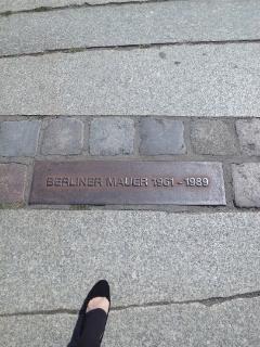 実はベルリンに居ます☆