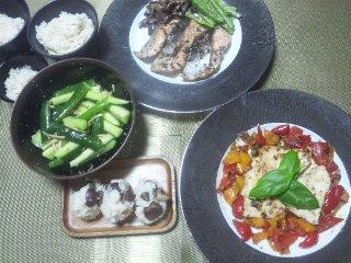 タイ料理作りました☆