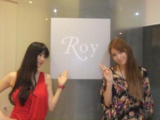 表参道ROY