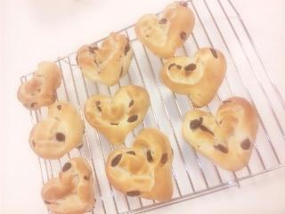 本日の手作りcake&amp;<br />  パン♪