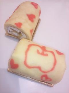 本日の手作りcake