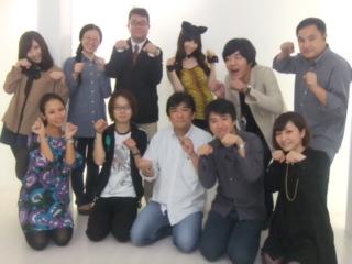 アキバ系アイドルチャンネル
