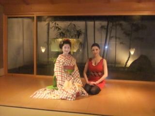 京都にいます〜!