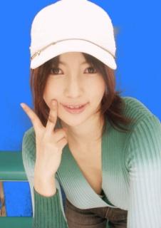 ショートシネマヒロイン役