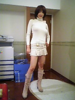 今日の私服〜☆